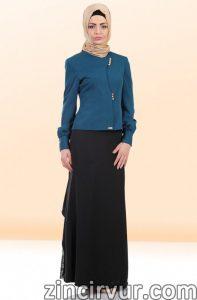 Tesettür modası giyim ürünleri, tesettür modası