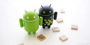 android, android işletim sistemi