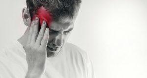 baş ağrısı, baş ağrısı nedenleri, baş ağrısı neden olur